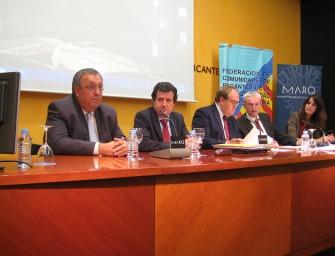 Junta General en Alicante