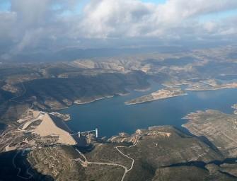 Luz verde al Plan hidrológico del Júcar