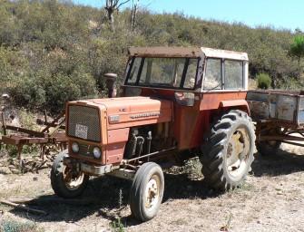 Ayudas para la renovación de tractores agrícolas