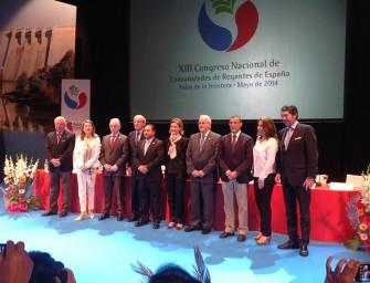 Congreso Nacional de CCRR en Huelva