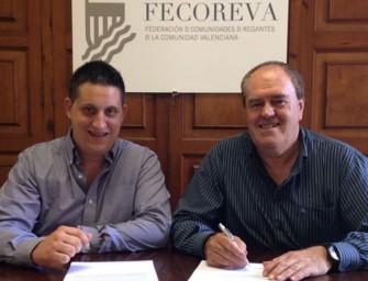 Convenio entre Fecoreva y Asefilco Mediación