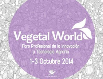 Fecoreva organiza una jornada sobre regadío en Vegetal World