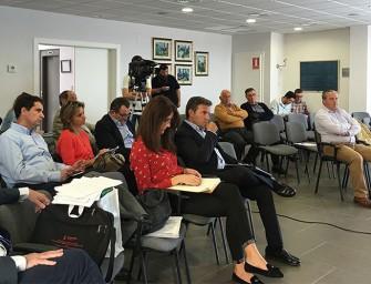 Comisión Permanente en Los Montesinos