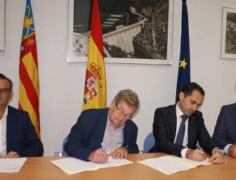 Fecoreva firma un convenio de colaboración con Correos