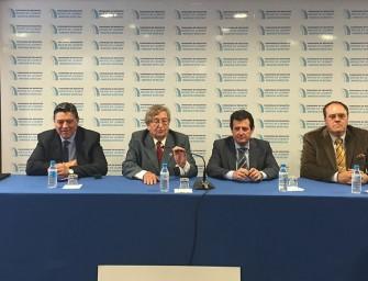 Fecoreva lamenta la pérdida de José Manuel Claver