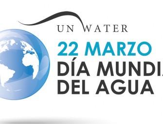 Fecoreva celebra el Día Mundial del Agua