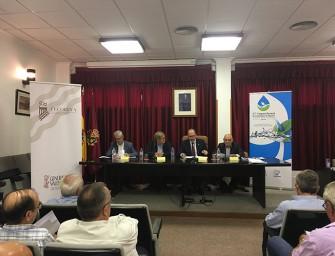 Galería de la Junta Directiva en Orihuela